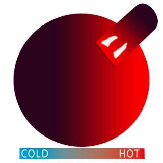 Cupio Thermo Gel Slurry-Scuderia