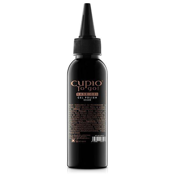 Cupio Base Gellack 100 ml
