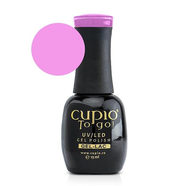 Cupio Gellack Pura Vida 15 ml