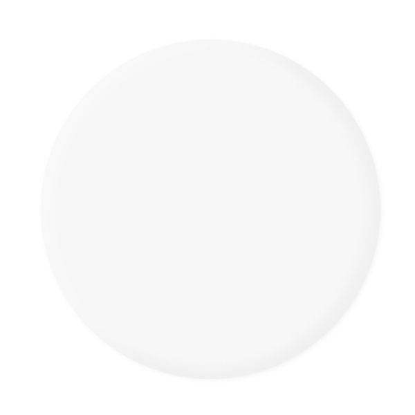 Cupio Color Gel White - stark pigmentiert