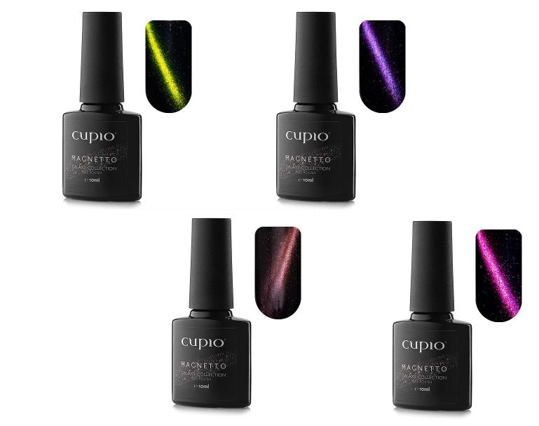 Cupio 4er Magnetto Galaxy Collection Box