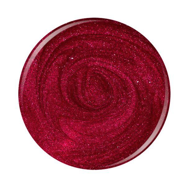 Cupio Color Gel Glow in Fuchsia - stark pigmentiert
