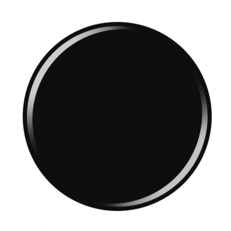 Cupio Painting Gel Dark Black