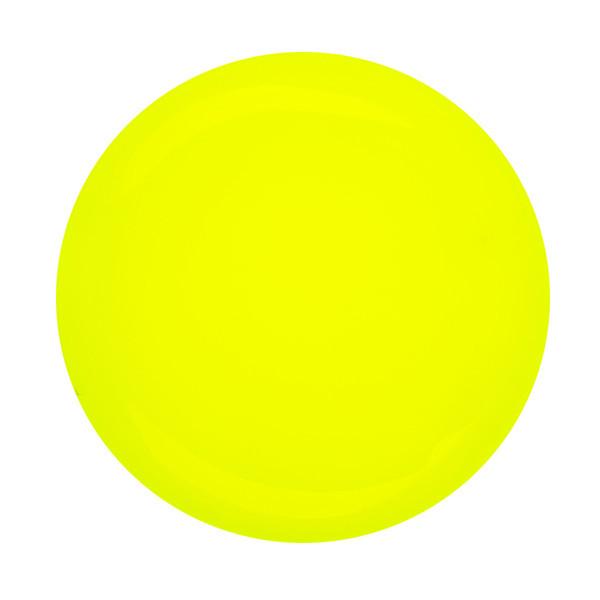 Cupio Color Gel Neon Yellow