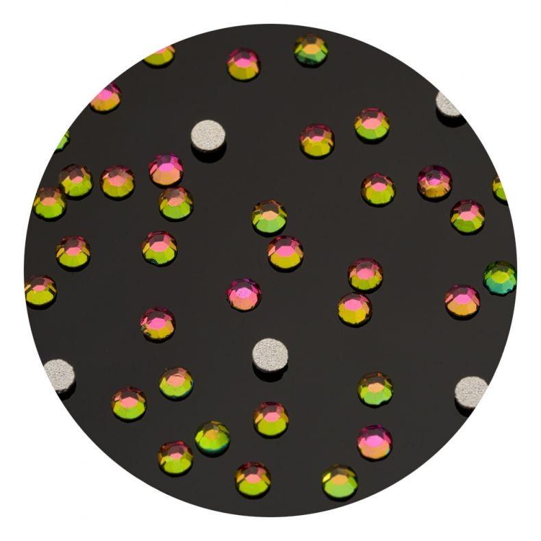 Nail Art Pinx Nagelkristalle. SS4 Blush 50 Stk