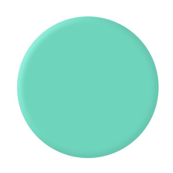 Cupio Color Gel Blau Tiffany - stark pigmentiert