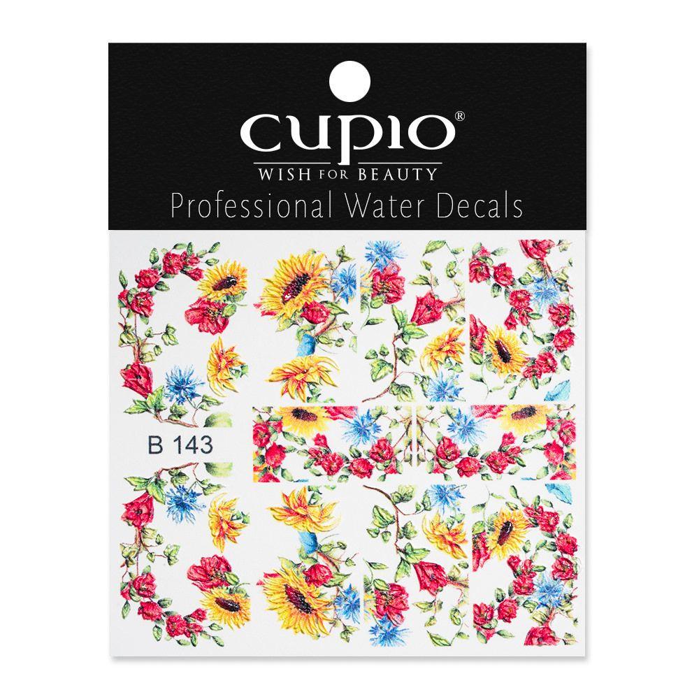 Cupio 3D Tattoo B143