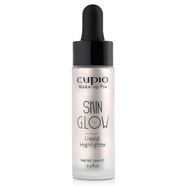 Cupio Liquid Highlighter Skin Glow - Ray of Light