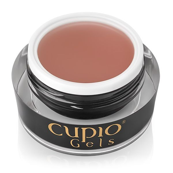 Cupio Cover Builder Gel Natural 30 ml