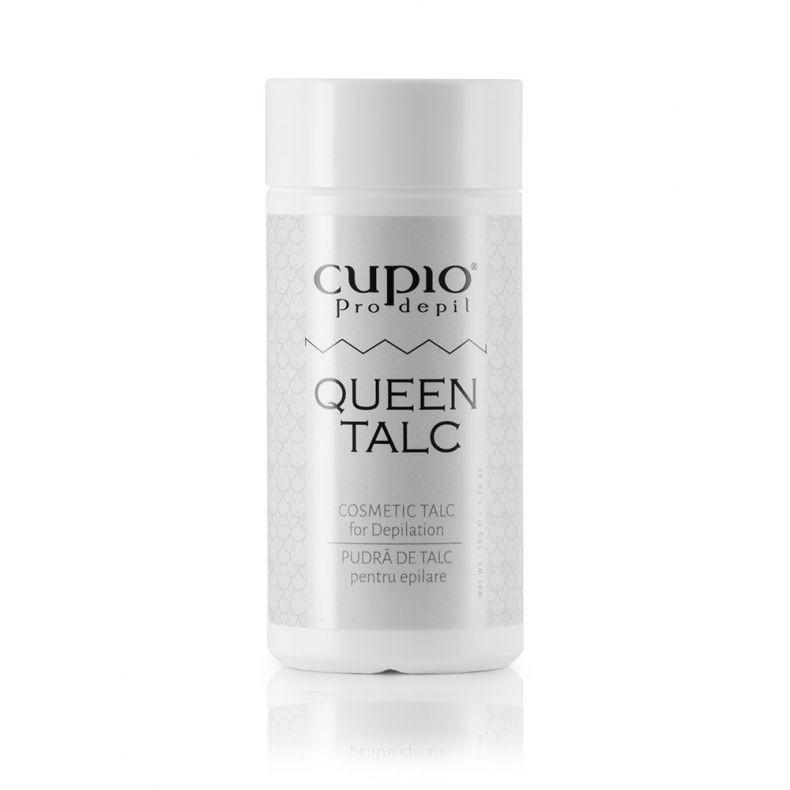 Cupio Talc Queen Talk Puder 50g