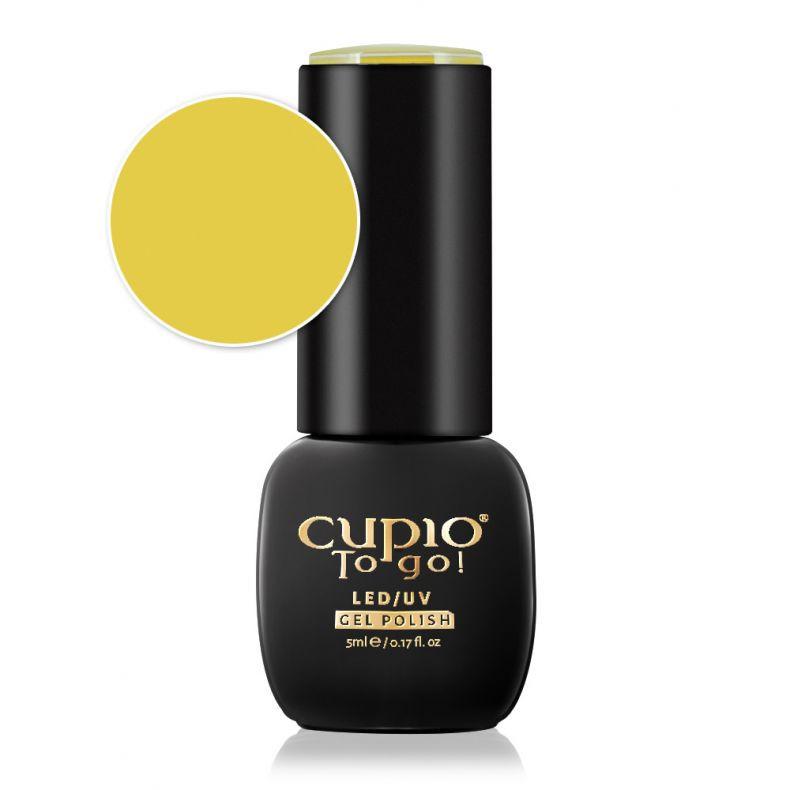 Cupio Gellack Baby Mango Juice 5 ml