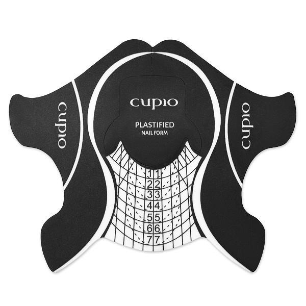 Cupio Schablonen plastifiziert 50 Stk.