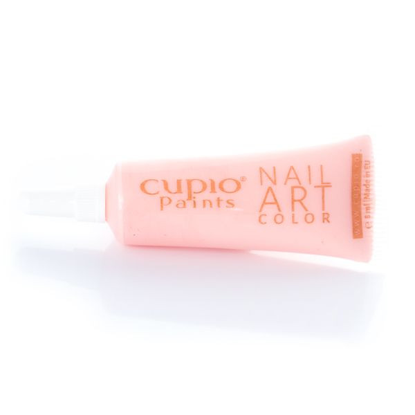 Cupio Paints - Acryl Farbe - Hell Rosa 8 ml