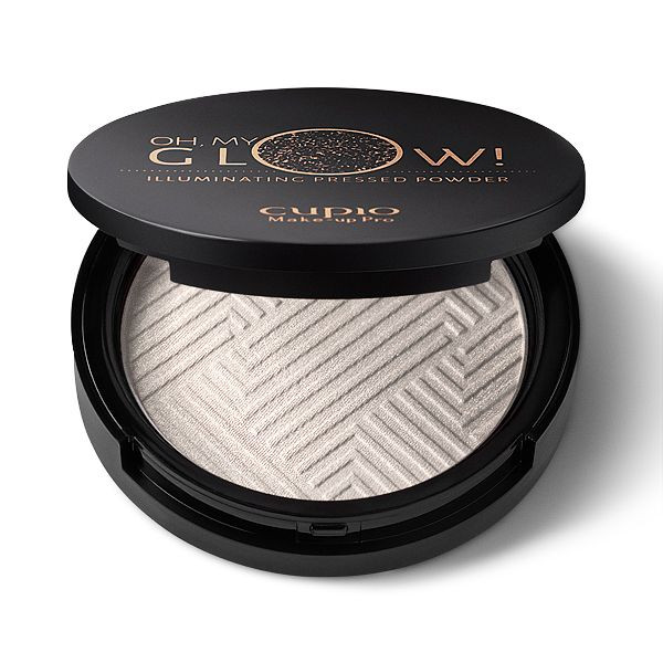 Cupio Highlighter Oh, My Glow! - Full Moon