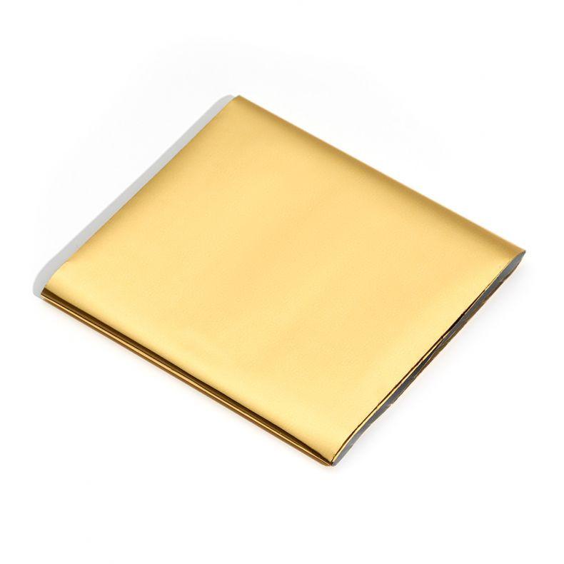 Cupio Transfer Folie Gold
