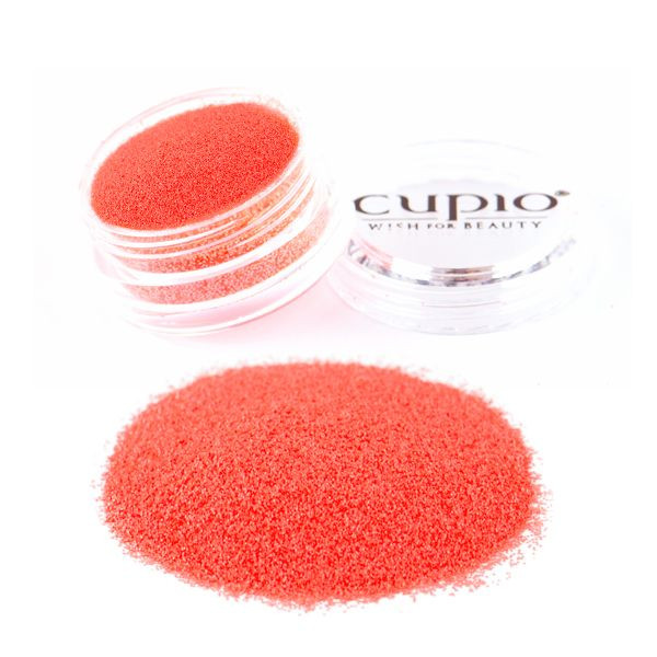 Nisip color - Neon Coral