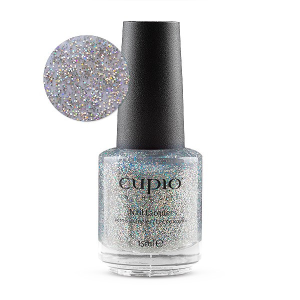 Nagellack Cupio in the City - New York 15 ml