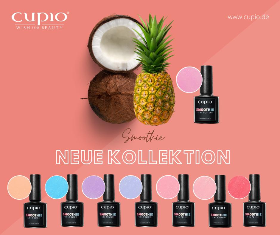 Cupio Smoothie Collection 8er Set
