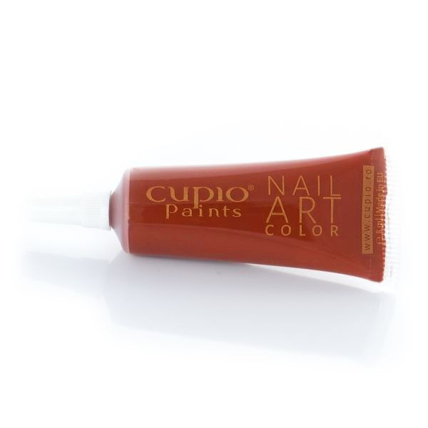 Vopsea acrilica Cupio Paints - Rosu Ocru