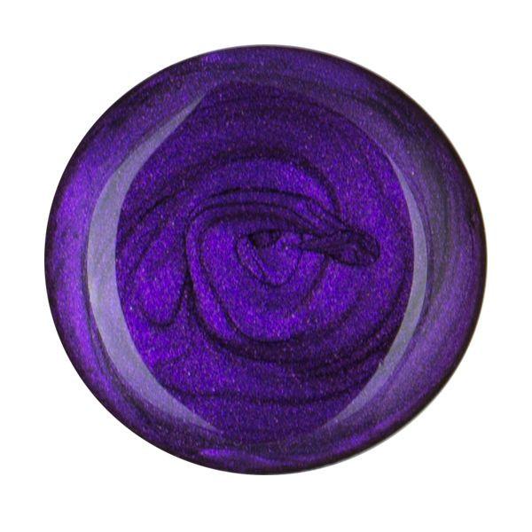 Cupio Color Illusion Gel Lila 5 ml