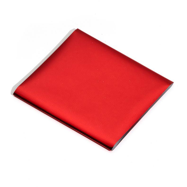 Cupio Transfer Folie Red
