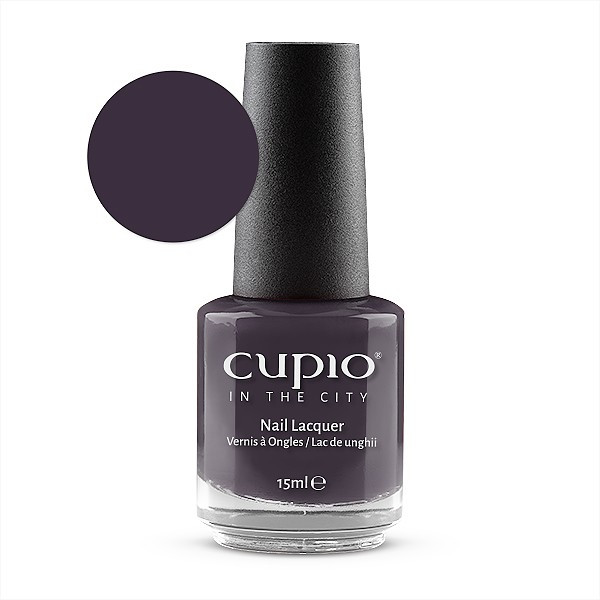 Nagellack Cupio in the City - Riga 15 ml