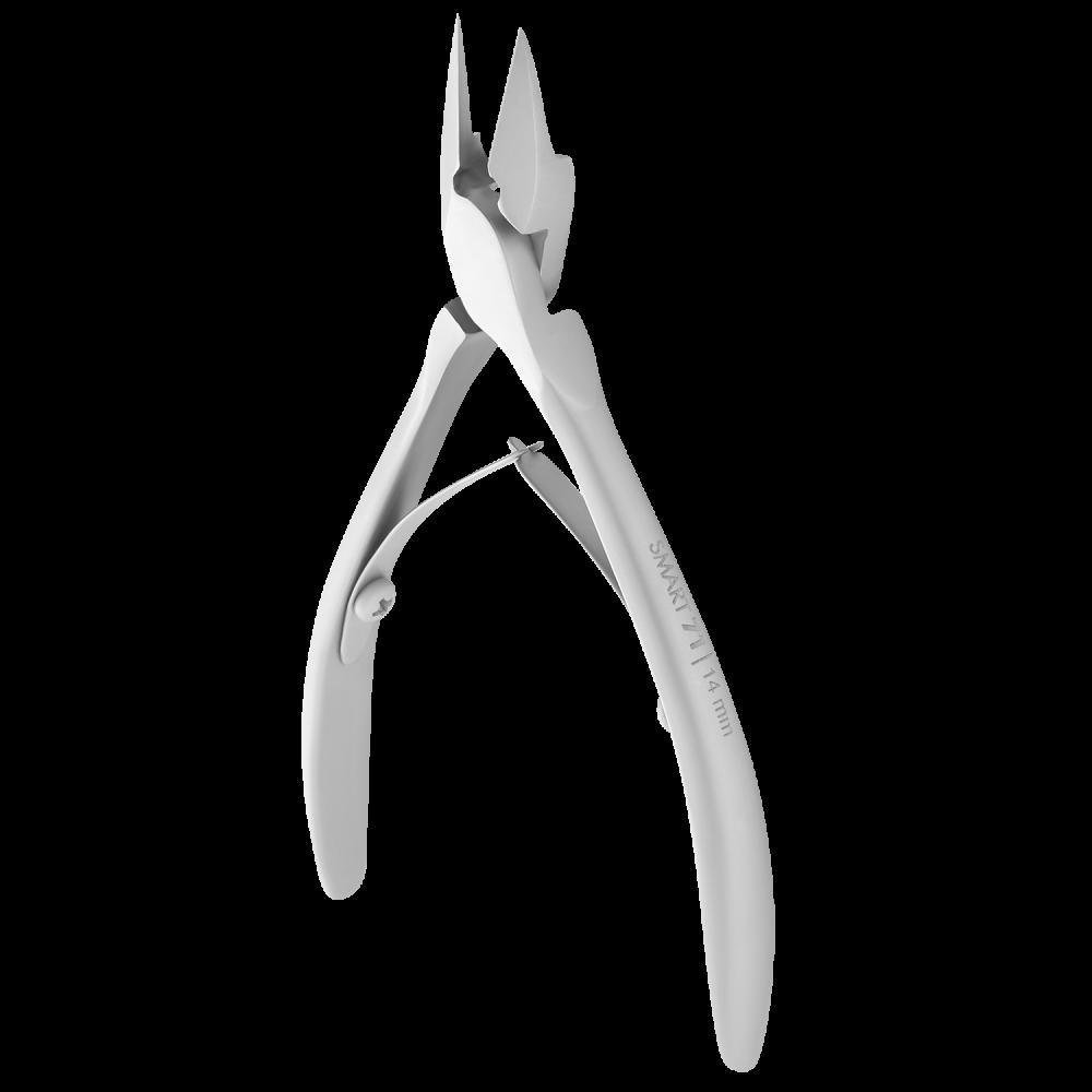 Staleks Nagelzange für eingewachsene Nägel SMART 71 14 mm