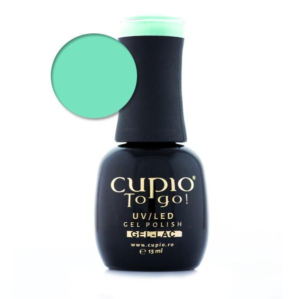 Cupio Gellack Aquamarine 15 ml