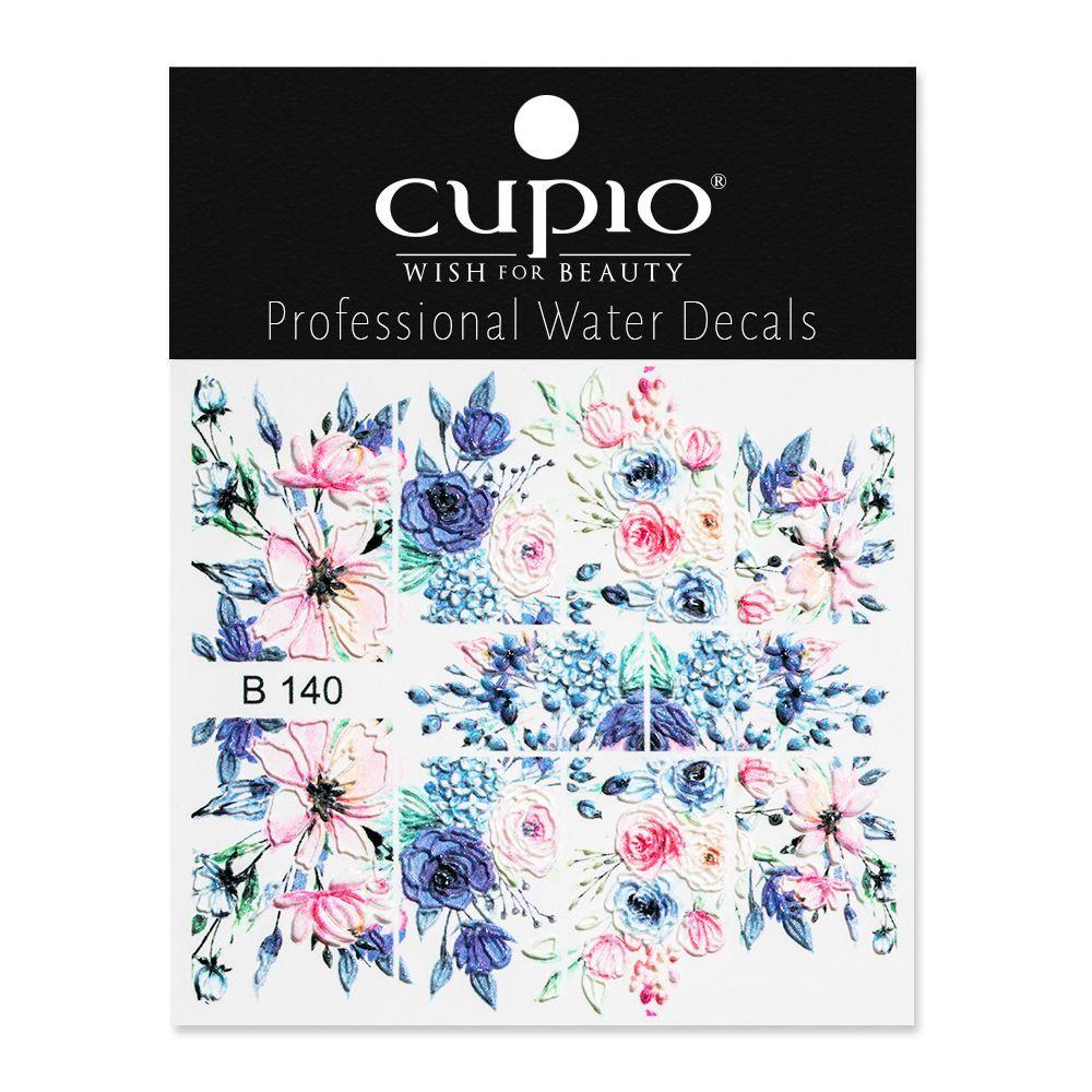 Cupio 3D Tattoo B140