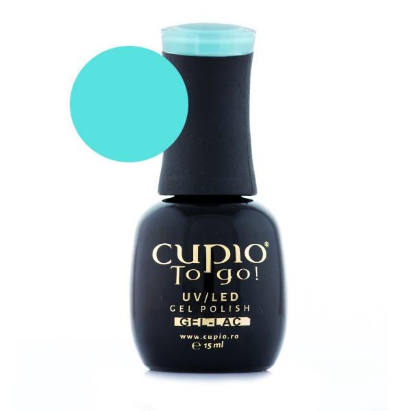 Cupio Gellack Aether Blue 15 ml