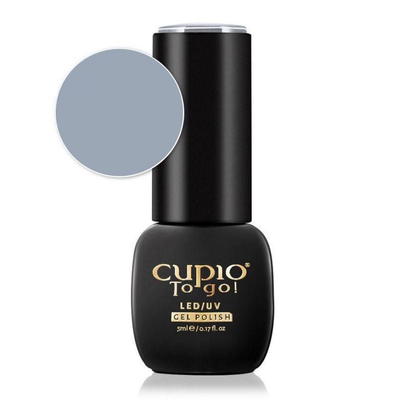 Cupio Gellack Baby Classic Grey 5 ml