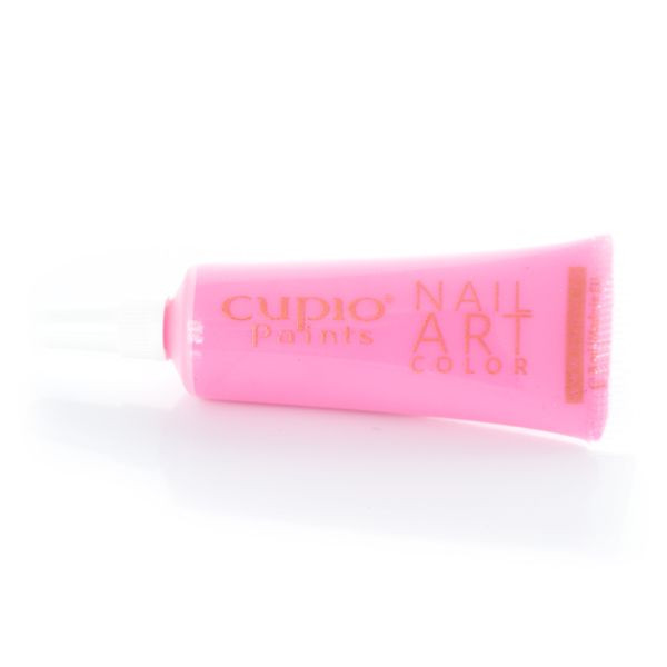 Vopsea acrilica Cupio Paints - Roz inchis