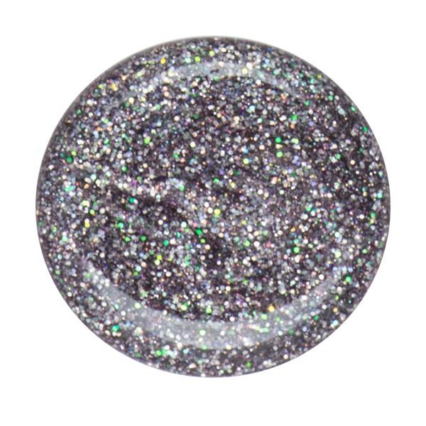 Cupio Glitzer Gel Silver Sparkle