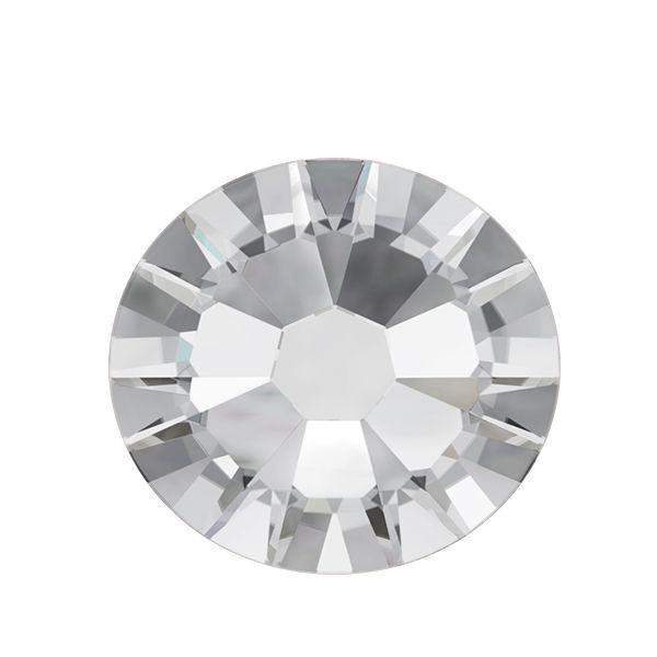 Swarovski SS5 Crystal Moonlight 50 buc