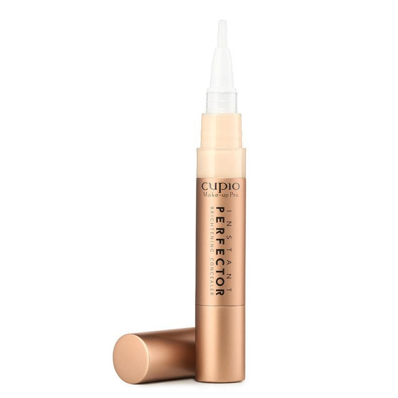 Cupio Highlighter Instant Perfector - Natural Peach