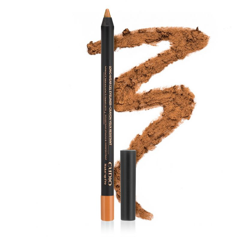 Cupio Augenstift Eye Pencil Waterproof Bronze