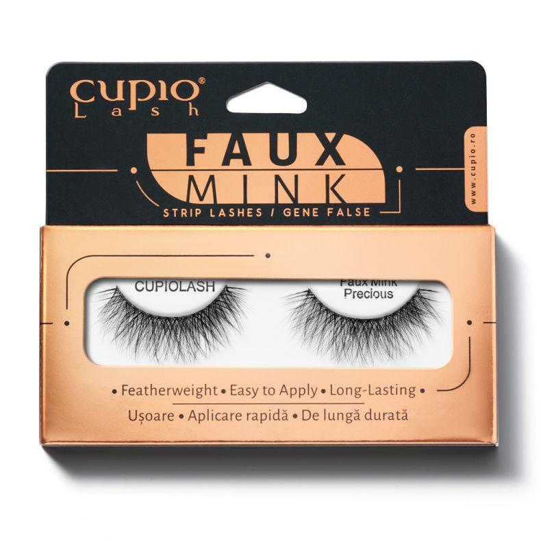 Wimpern Cupio Faux Mink - Precious