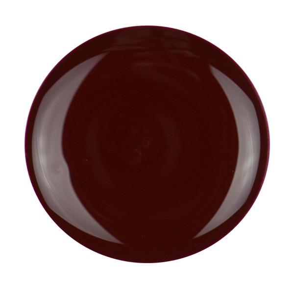 Cupio Color Gel Dark Red