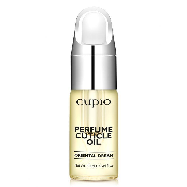 Cupio Nagelöl mit Parfüm - Oriental Dream 10 ml
