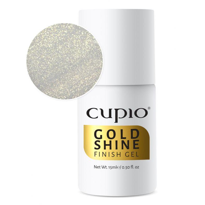 Versiegelungsgel Gold Shine 15 ml