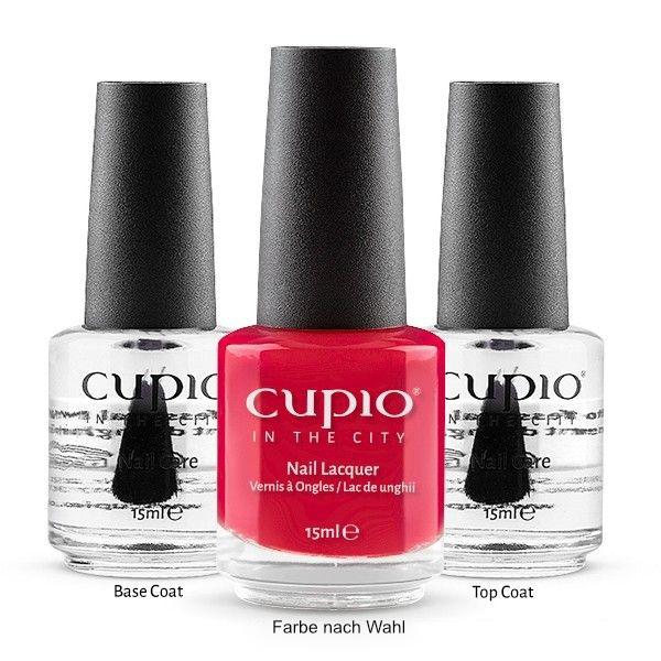 Cupio Nagellack Set Smart