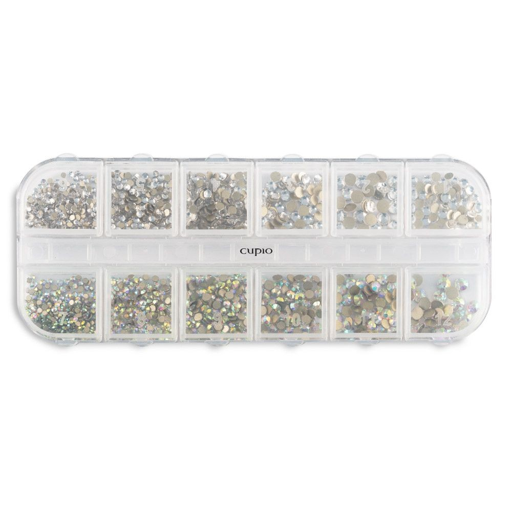 Ornamenten Box - Clear as Crystal