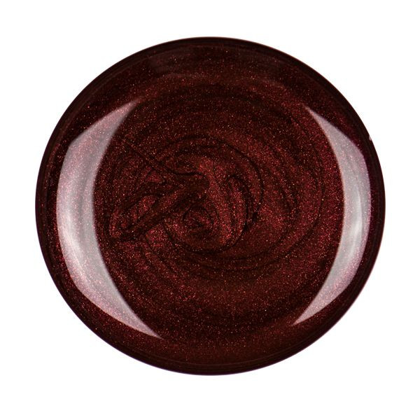Cupio Color Gel Metallic Scarlet