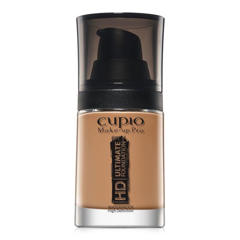 Cupio Foundation Ultimative HD - Rich Tan 82 30ml