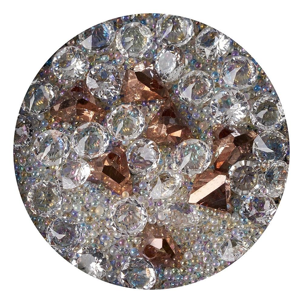 Glass Ornamente Multimix 08