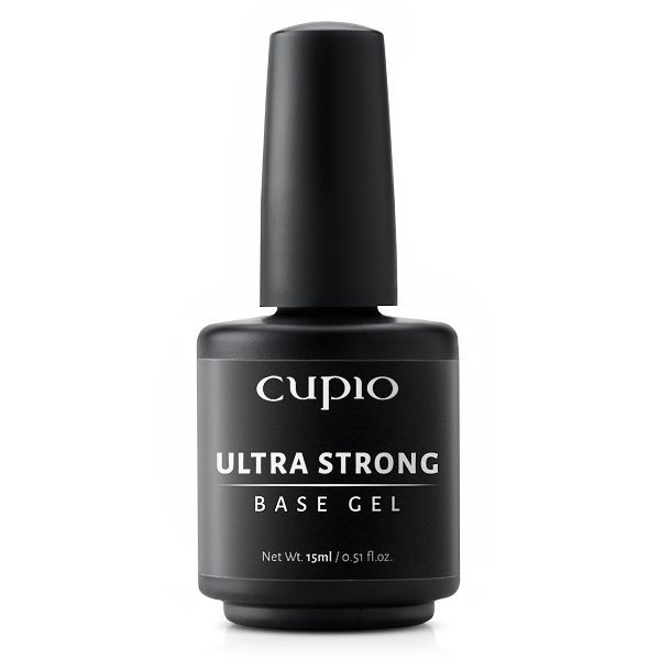 Ultra Strong Base Cupio 15 ml