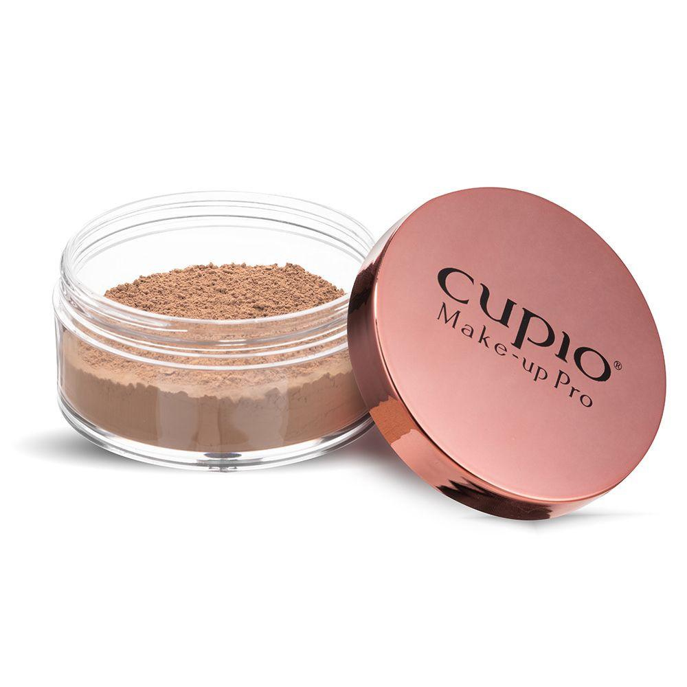 Cupio Puder Soft Luminous - Medium