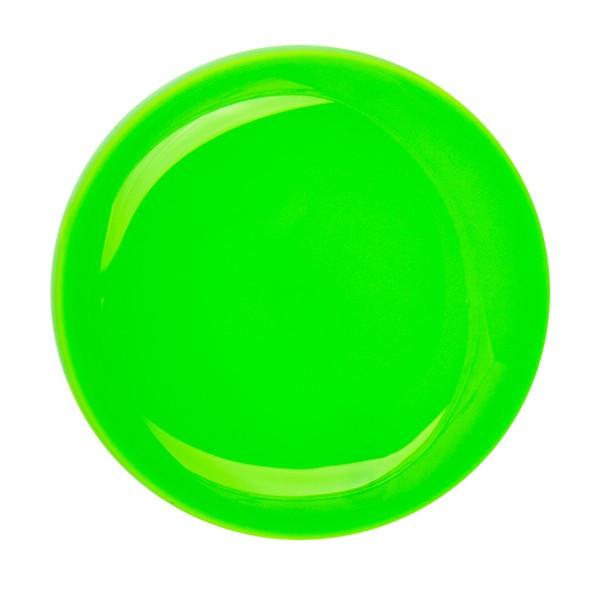Cupio Color Gel Neon Acid Green