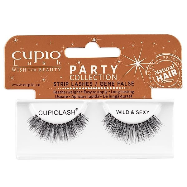 WImpern CupioLash Party Collection Wild & Sexy