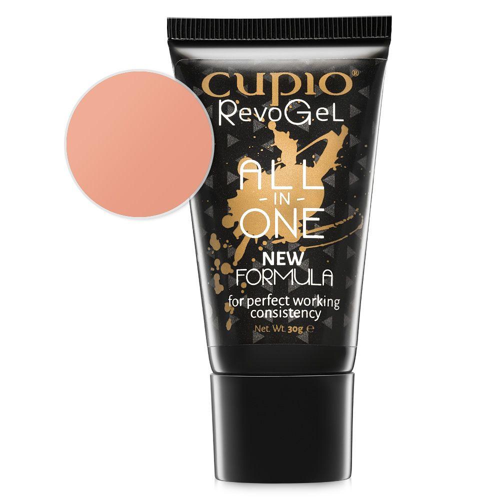 Cupio Revo Gel Nude Beige 30 ml